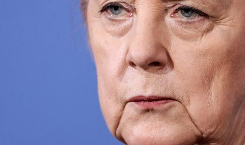 Без аварийна спирачка няма да минем, каза Меркел