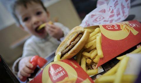 Без мляко и месо: опасно ли е да храним децата си вегански?