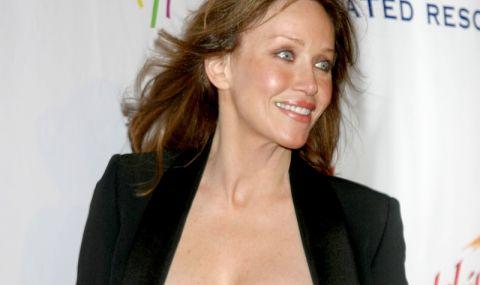 Актрисата Таня Робъртс почина малко след опровергаването на смъртта ѝ
