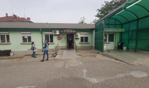 45-годишен мъж с коронавирус e починал в Ямбол