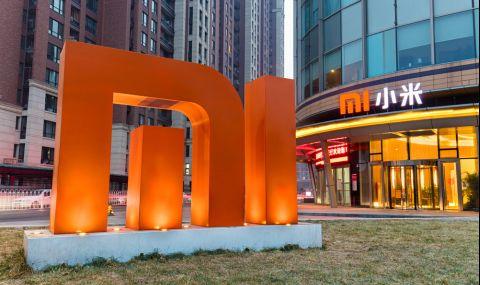 "Xiaomi представи ново ""умно"" устройство  - 1"