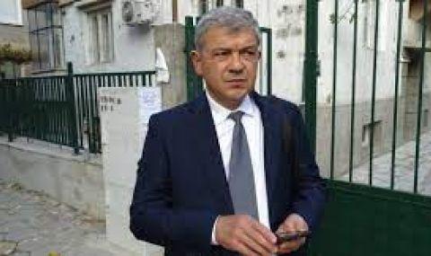 Отстраненият кмет на Благоевград ще се яви като независим кандидат на новия вот