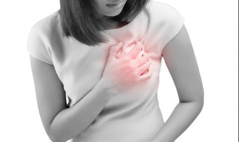 Как жените да се предпазят от инфаркт?