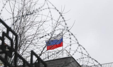 Обвиниха украински генерал в шпионаж в полза на Русия