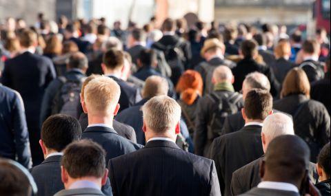 Около 50% от жителите на САЩ и Европа планират да напуснат работата си скоро - 1