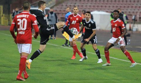 Ясна е програмата за плейофите в първата шестица на efbet Лига