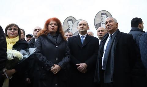 Васил Василев: Политиците да свикват, че може да ги освиркват или да ги замерят с яйца