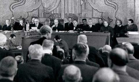 2 февруари 1945 г. - Черният четвъртък