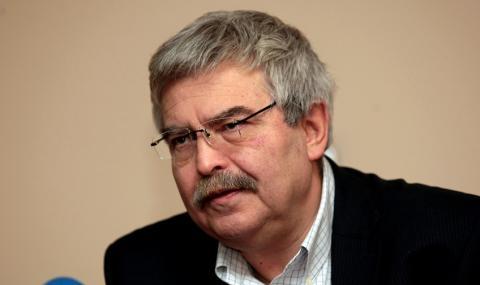 Емил Хърсев: Вирусът дава възможност за развитие на българската промишленост