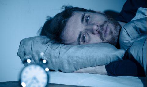 Как да заспим само за 90 секунди - 1