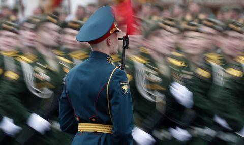 Русия е готова за диалог с НАТО
