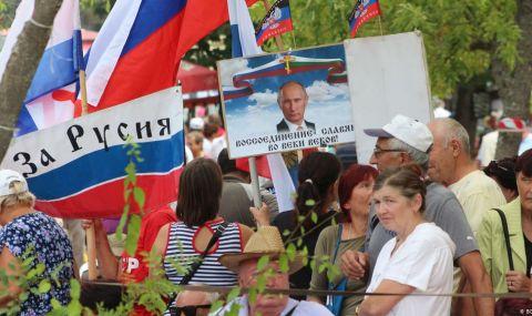 Сидеров и Николай Малинов гласят русофилска коалиция за изборите