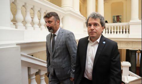 Тошко Йорданов: ГЕРБ е най-голямото зло за демокрацията ни - 1