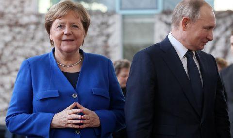 ЕС готви голяма среща с Владимир Путин - 1