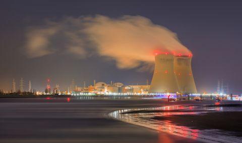 Над 100 организации призоваха световните лидери да подкрепят ядрената енергия
