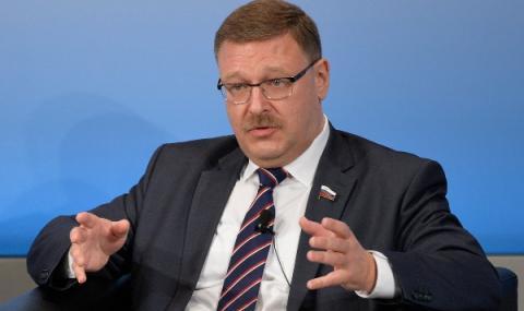 Русия отхвърли твърдения в САЩ