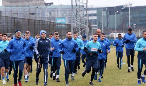 Левски очаква нов футболист днес