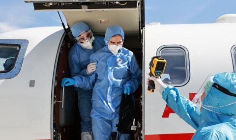 Десетки са се заразили с коронавирус на погребение в Турция