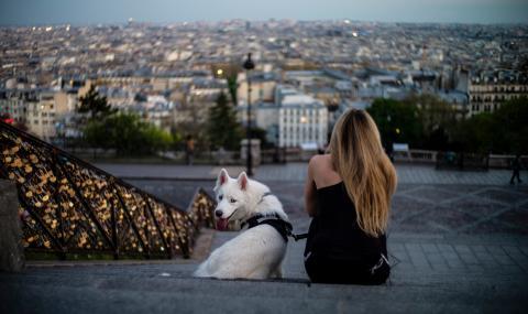 Карантинните мерки във Франция ще бъдат удължени