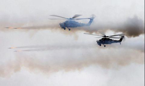 НАТО: Русия нарушава суверенитета на Молдова - 1