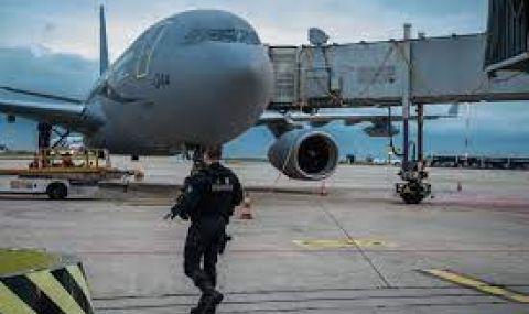 Евакуираха успешно служител на посолството ни в Кабул - 1
