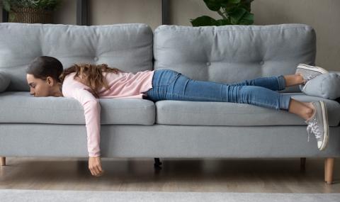 Вижте как да се справите със скуката