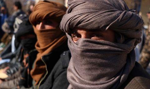 Талибаните искат смърт за всички трансджендъри и хомосексуални - 1