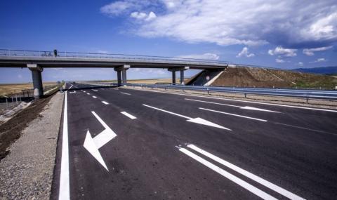 Фирми на Цоло Вутов с най-ниска оферта за магистралата в Кресненското дефиле