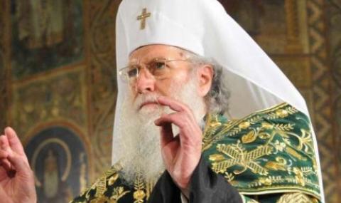 Патриарх Неофит се срещна с посланика ни в Москва Бойко Коцев