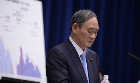 Премиерът на Япония търси напредък с Русия
