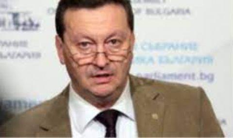 Таско Ерменков: Имаме постигнато сближаване по политиките с ИТН - 1