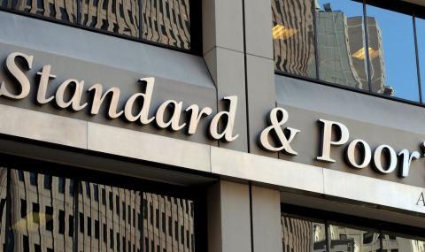 По стълбата на кредитния рейтинг