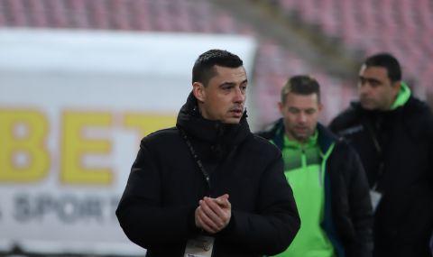 Александър Томаш ще напусне Етър