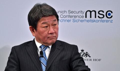Япония подарява медикамент за коронавирус на България