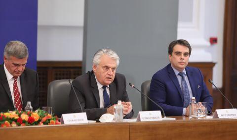Бойко Рашков: Оградата по границата ни има нужда от доста ремонт - 1