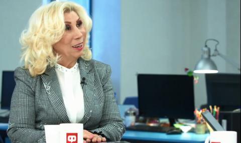 Силвия Кацарова: Описах живота си в книга, за да вдъхна вяра у хората (ВИДЕО)