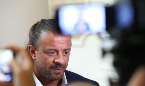 Алибегов: Искаме оставката на шефа на полицията в Благоевград - 1