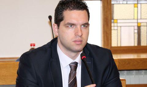 Общинар настоява за спешна сесия по сигурността в София