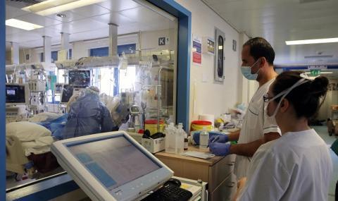 Kоронавирусът е убил повече от 120 000 души в Европа