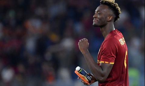 Рома победи Удинезе с ефектен гол - 1
