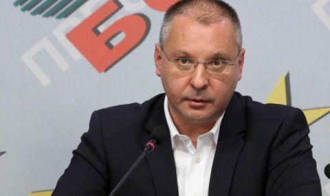 Сергей Станишев с остри критики към Корнелия Нинова