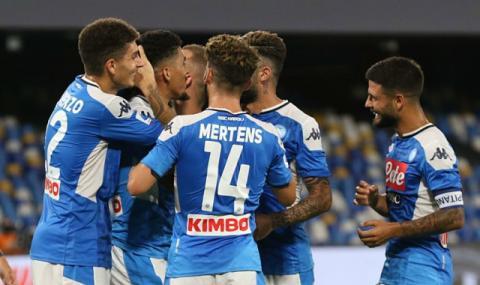 Серия А се произнесе: Служебна победа за Ювентус и отнемане на точка на Наполи