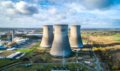 Трябва да позволят на ядрената енергия да играе своята жизненоважна роля - 1
