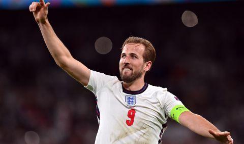 Преди финала на UEFA EURO 2020: Кръстиха училище на Хари Кейн