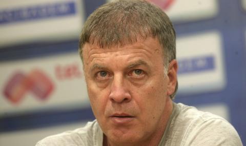 Наско Сираков: Поисках акциите на ''Левски'', ние няма как да фалираме като ЦСКА