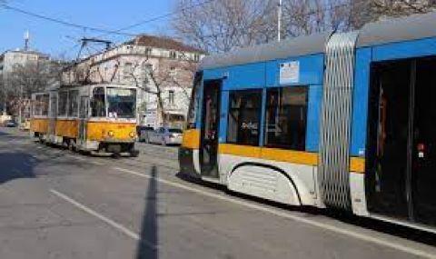 Фандъкова към министър Алексиев: Компенсирайте справедливо градския транспорт - 1