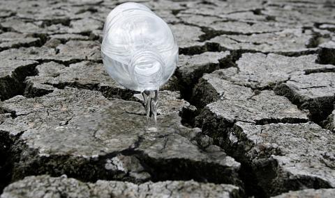 Страшни прогнози: Суша и наводнения погубват България до 2030 г.