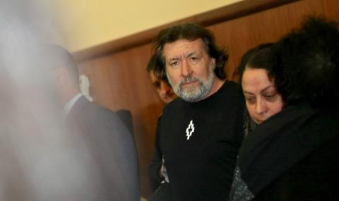 Банев: Ще съдя България и ще струва скъпо!
