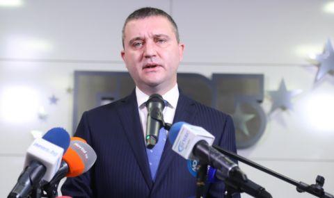 Горанов обясни как е закупил офиси за над 750 000 лева