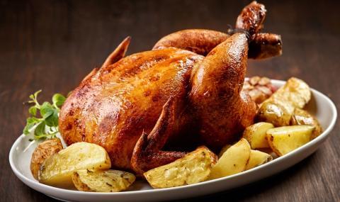 Шокиращи данни сочат, че пилешкото месо е опасно
